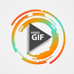 GIF Viewer - Live Video Status