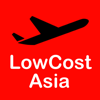 LowCost Flights Asia