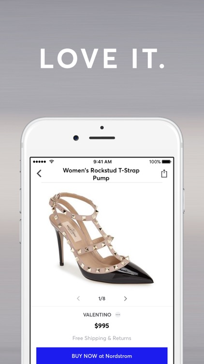 ShopStyle: Fashion & Lifestyle screenshot-3