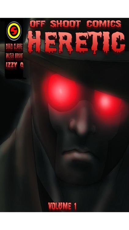 Off Shoot Comics screenshot-4
