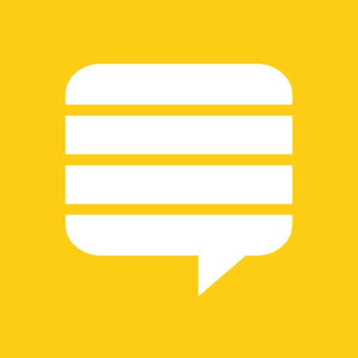 PubNote -- A Voice Note Taking App With iCloud