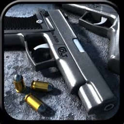 Simulator Gun & Weapon HD