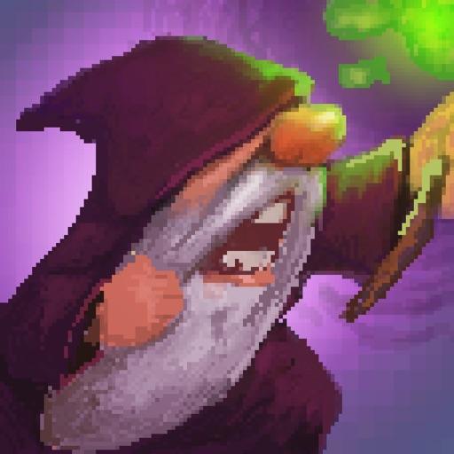 Magic War: Multiplayer Game
