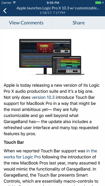 9to5Mac — Breaking Apple News