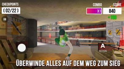 Parkour Simulator 3DScreenshot von 4