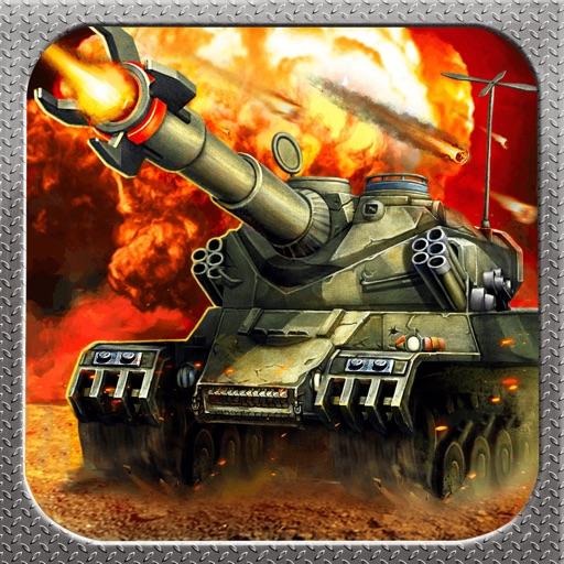 帝国争霸 - 经典红色策略战争手游