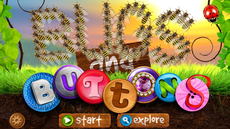 Bugs and Buttons screenshot-0