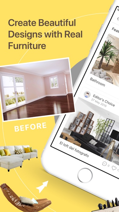 Download Homestyler Interior Design for Pc