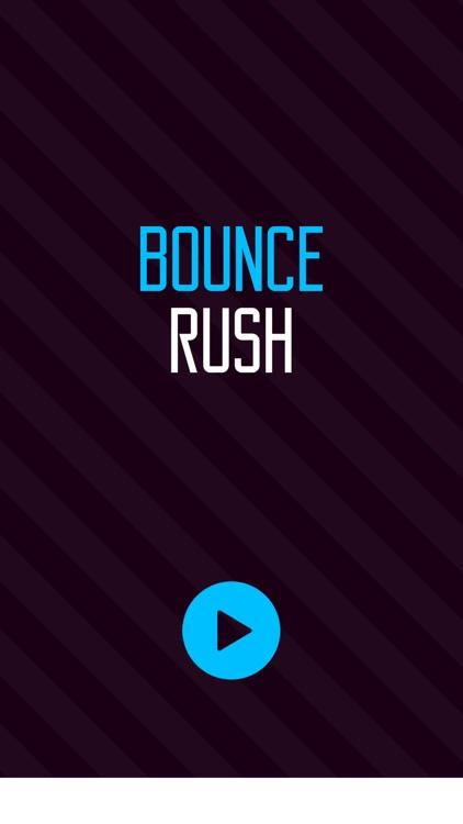 Bounce Rush