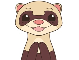 YouFerret - cute ferret animal