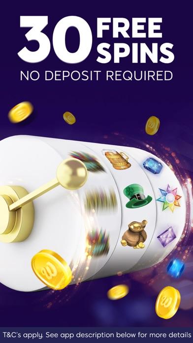Wink Slots: Real Money Games