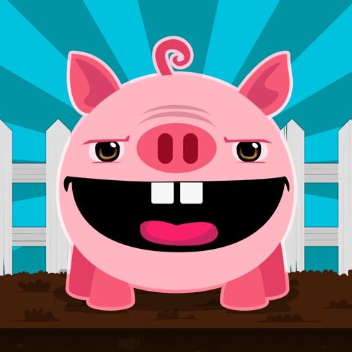 Chunky Pig iOS App