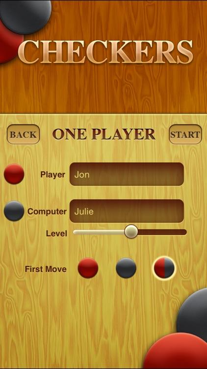 Checkers ・ screenshot-3