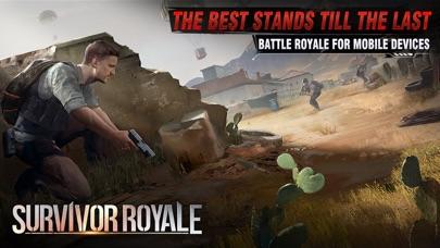 Survivor Royale screenshot 1