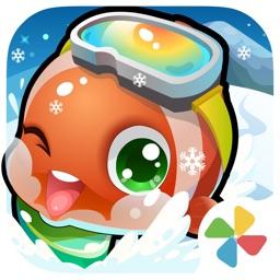 Happy Fish: Dream Aquarium