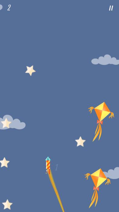 Fire Craker's Quest screenshot two