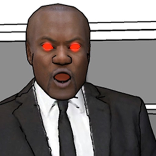 Scary Boss Simulator