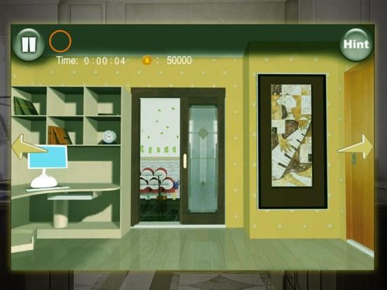 Escape From Door Of Rooms 2 screenshot 7