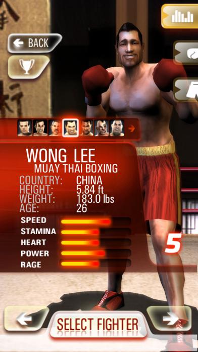 Iron Fist Boxingのおすすめ画像2