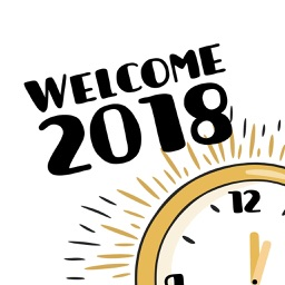 2018 New Year Season Greetings