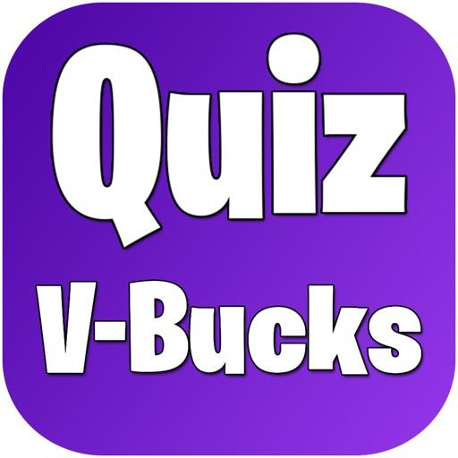 Quiz VBucks For Fortnite Icon