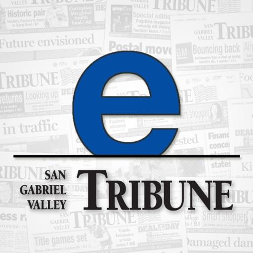 SGV Tribune for iPad iOS App