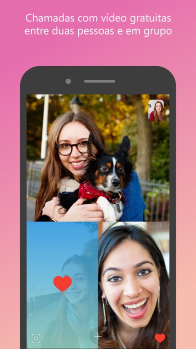 Baixar Skype para iPhone para Android
