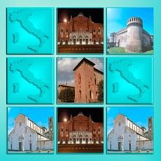 Activities of Italian Cards