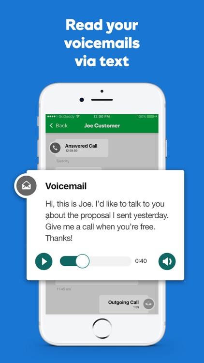 SmartLine Second Phone Number screenshot-4