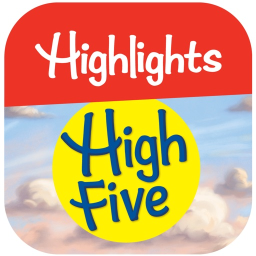 High Five Digital Magazine