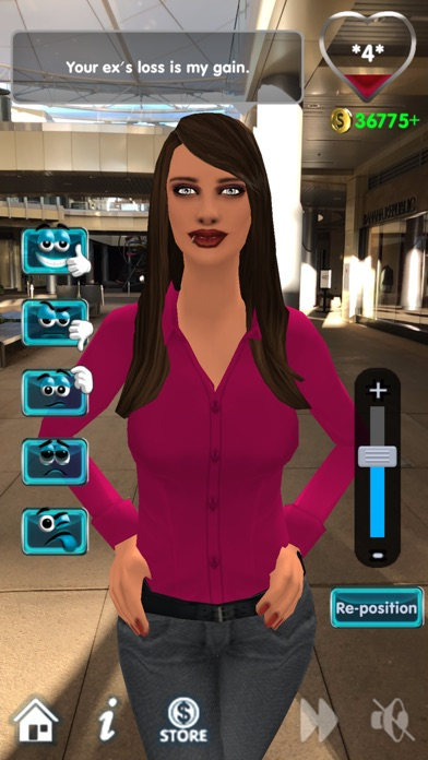 My virtual girlfriend ipa cracked for ios free download.