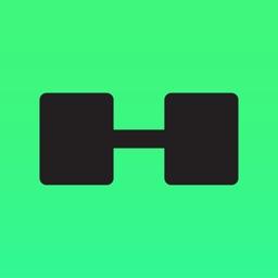HeavySet - Workout Gym Log