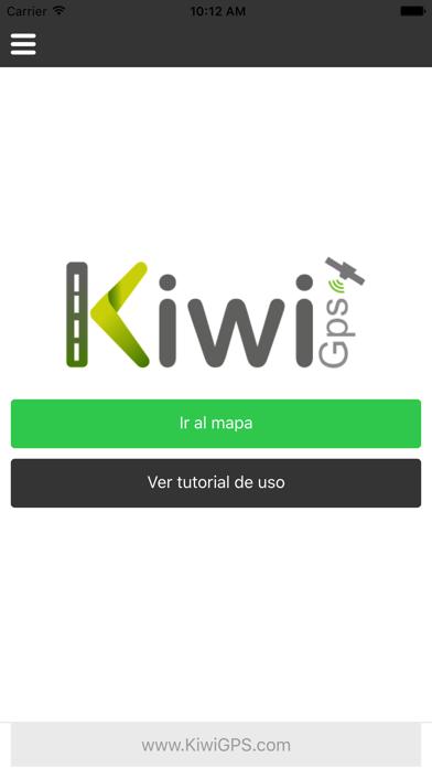 Kiwi GPS