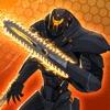 Pacific Rim: Breach Wars Game Ranking