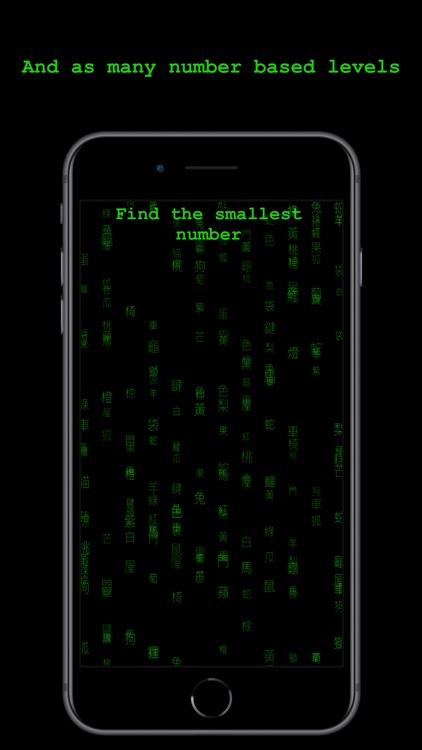 Dark Puzzle screenshot-4