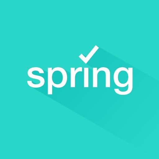 Do! Spring Mint - To Do List
