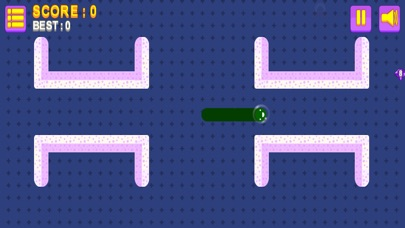 Snake Plus screenshot 4