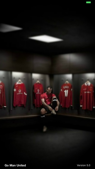 Go Man United-0