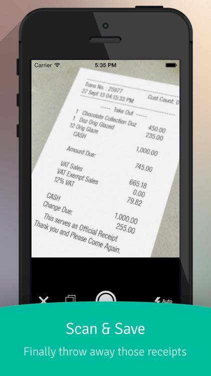Wally Lite - Personal Finance screenshot-4