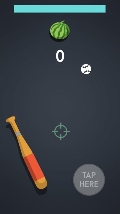 Baseball Crash screenshot 1