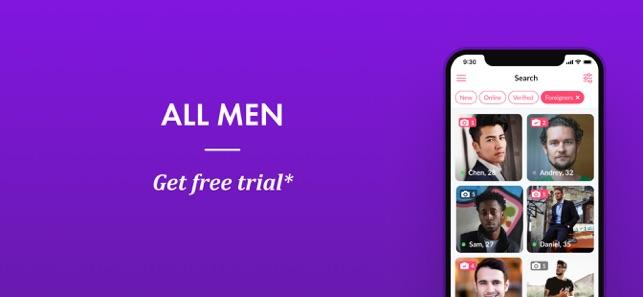 Online dating turvallisuus App