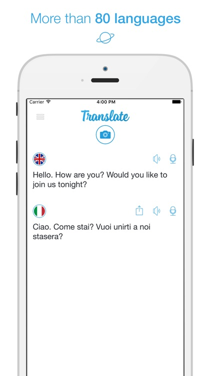 Translate Pro &  Dictionary