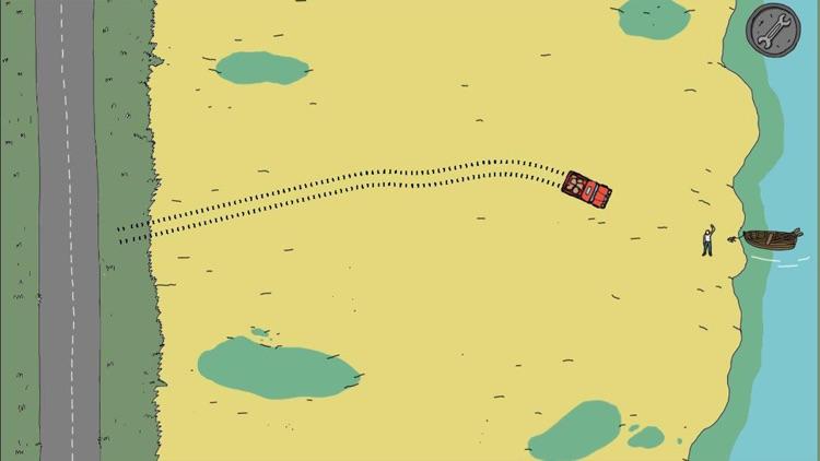 Paramine Delivery screenshot-3