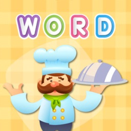 Word Restaurant - Chef Recipes
