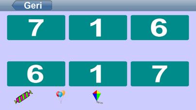 Türkçe Harfler Sayılar Renkler på PC