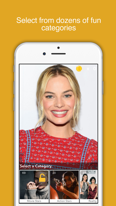 Download Who Do I Look Like - Celebrity for Pc