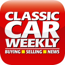 Classic Car Weekly Newspaper