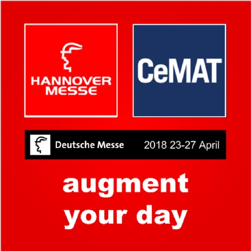 Hannover Messe 2018 Showman AR