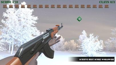 CLAY SHOOTING SKEET PRO screenshot 4