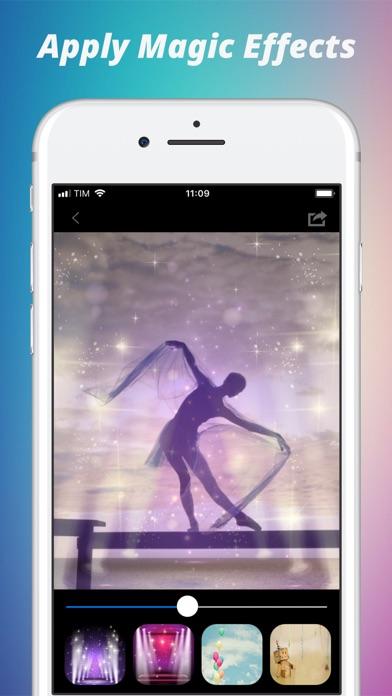 Camera Mix - Photo Blend screenshot 4